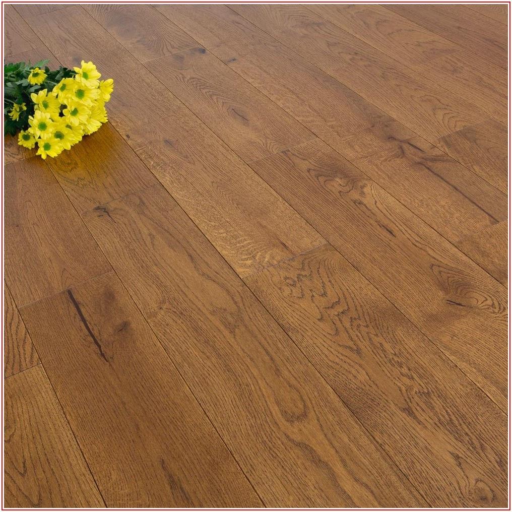 Honey Oak Engineered Wood Flooring