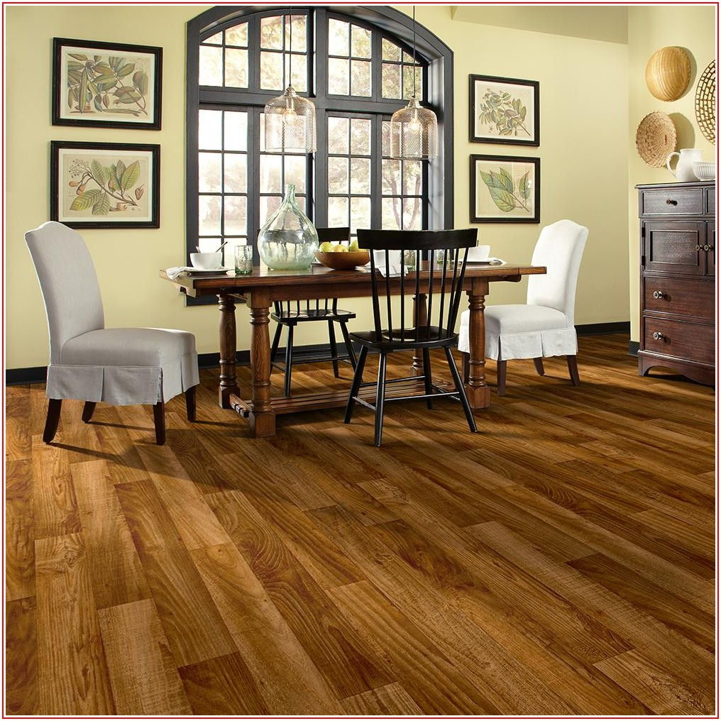 Honey Oak Flooring Home Depot