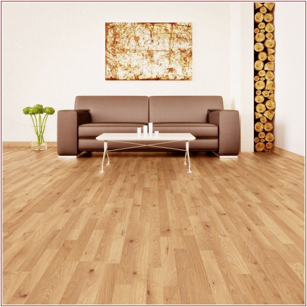 Honey Oak Laminate Wood Flooring