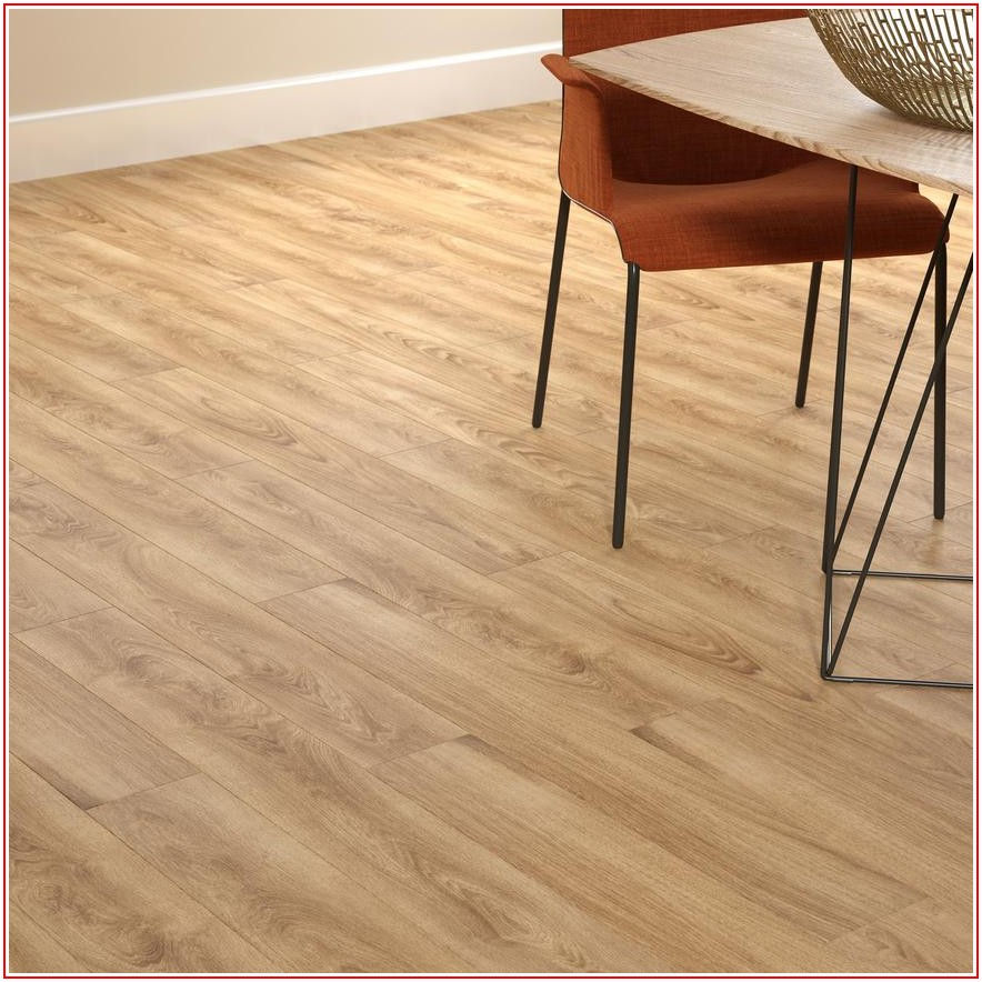 Honey Oak Vinyl Flooring