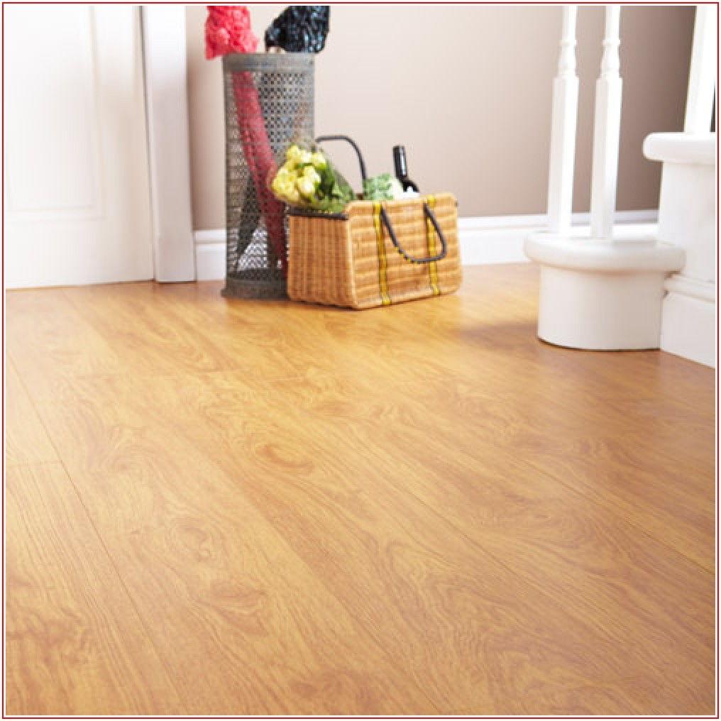 Honey Oak Wood Flooring