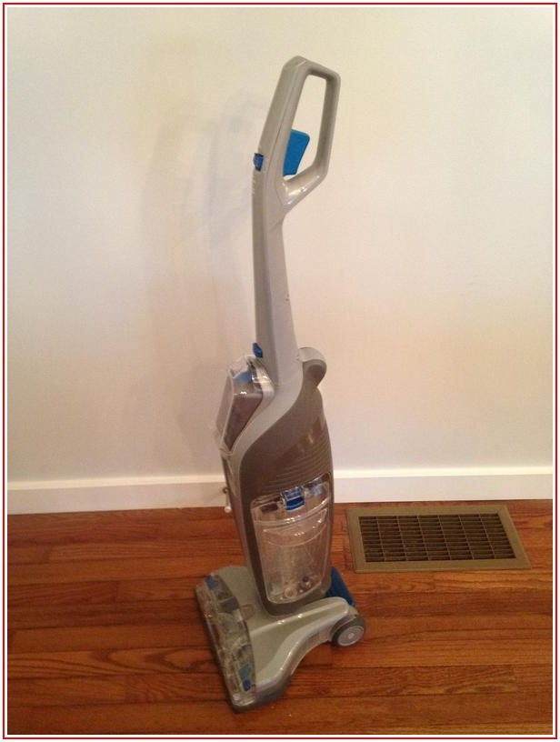 Hoover Floormate For Hardwood Floors