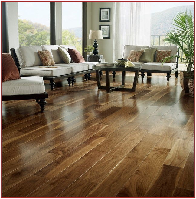 Houses With Hardwood Floors