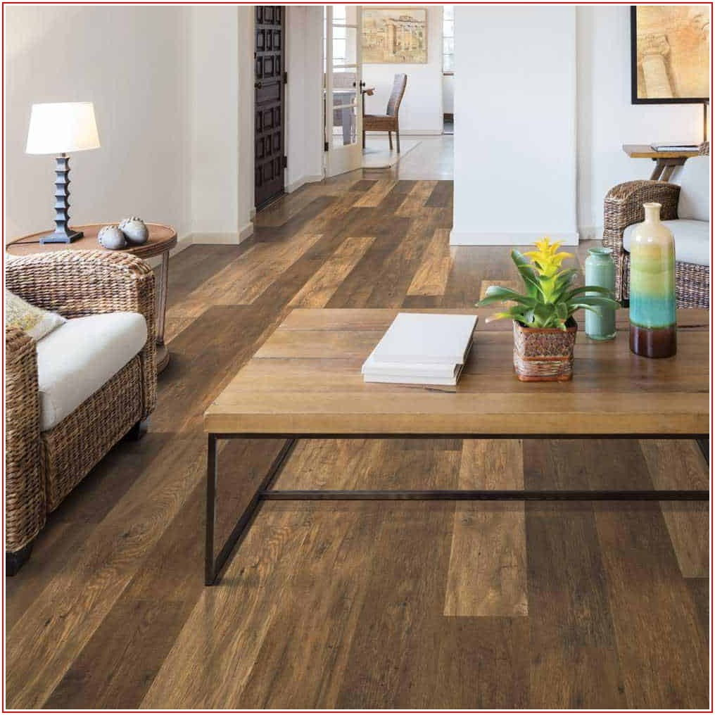 Houses With Laminate Flooring