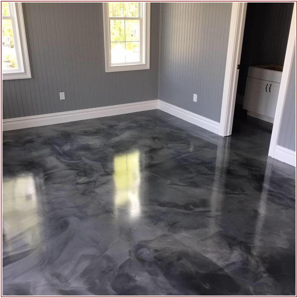 Hudson Valley Epoxy Flooring