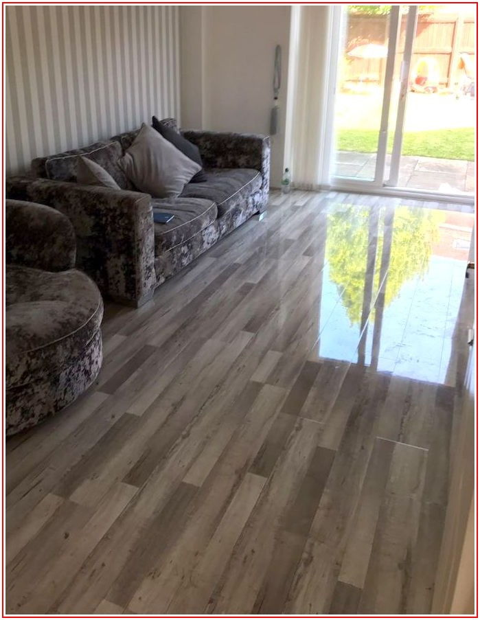 Icelandic Oak Laminate Flooring