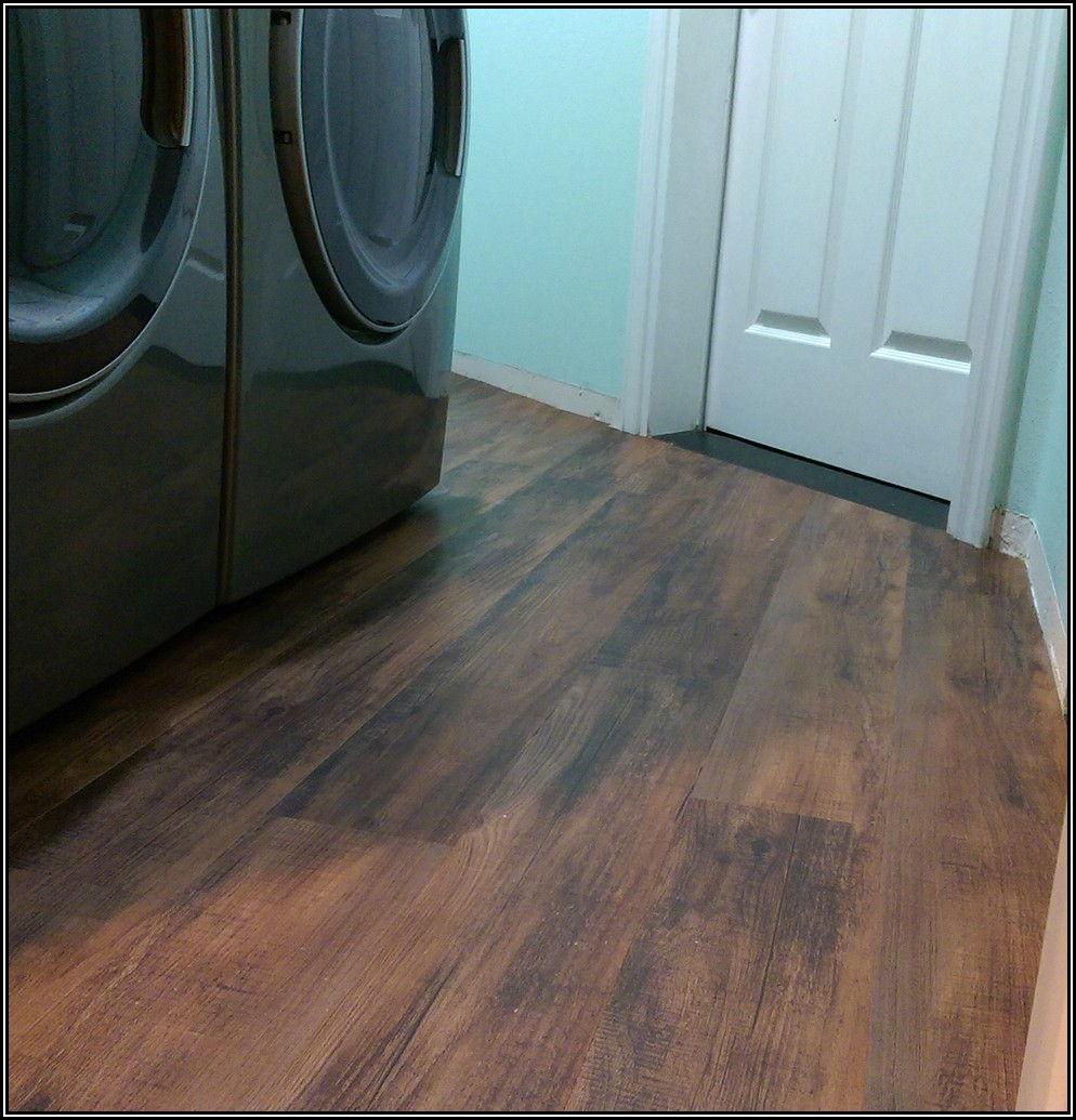 Imitation Wood Flooring Vinyl