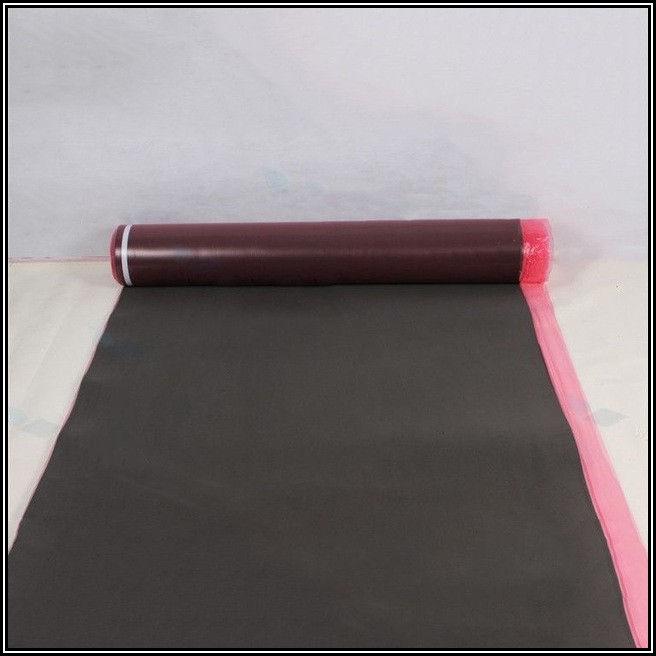 Impact Barrier Qt Flooring Underlayment