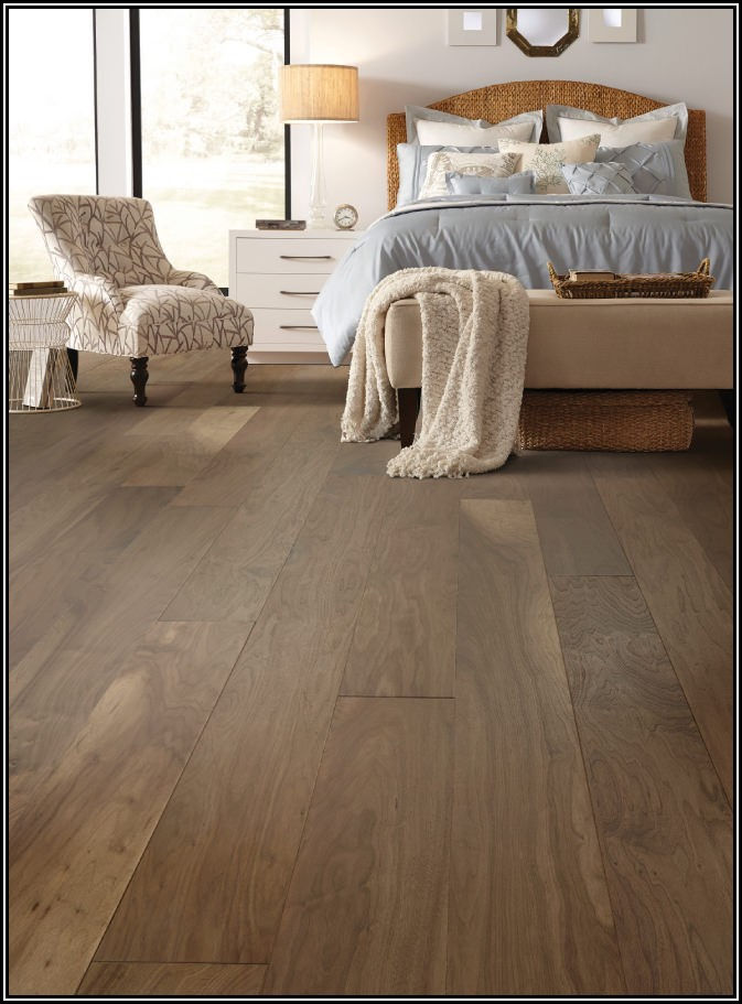 In Home Flooring Estimate