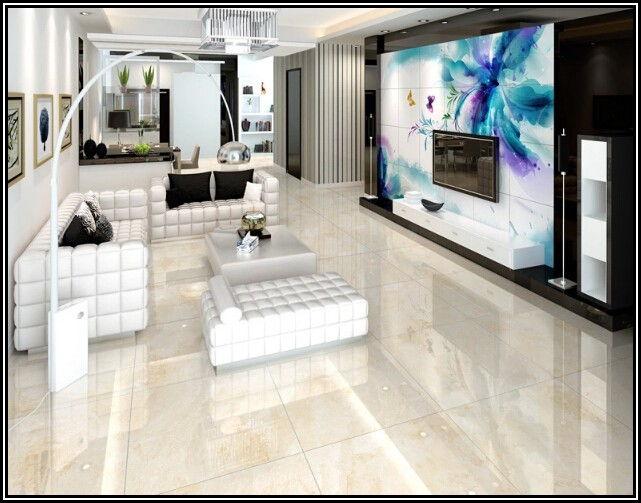 Indian Black Granite Flooring Designs