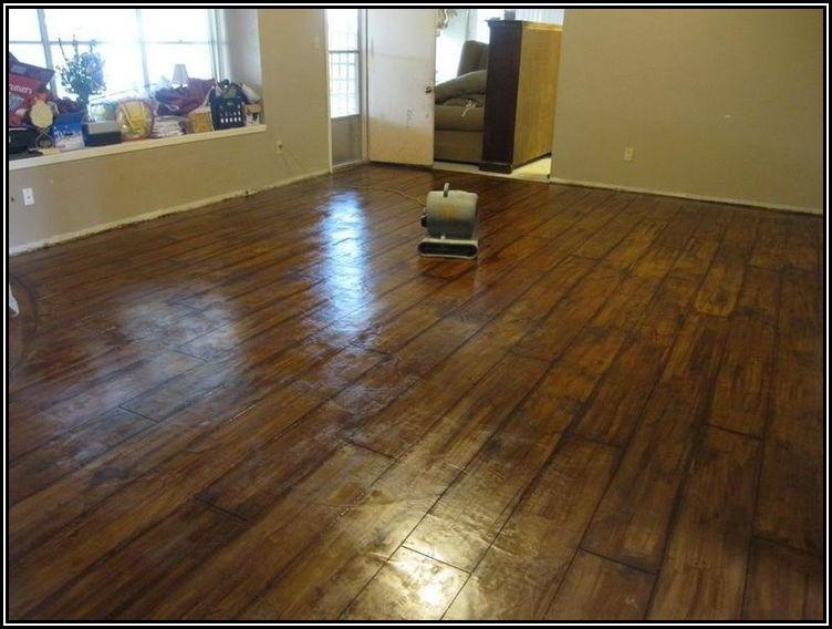 Indoor Cement Paint For Floors