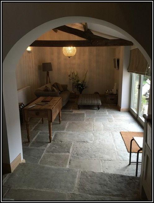 Indoor Living Room Indoor Natural Stone Flooring