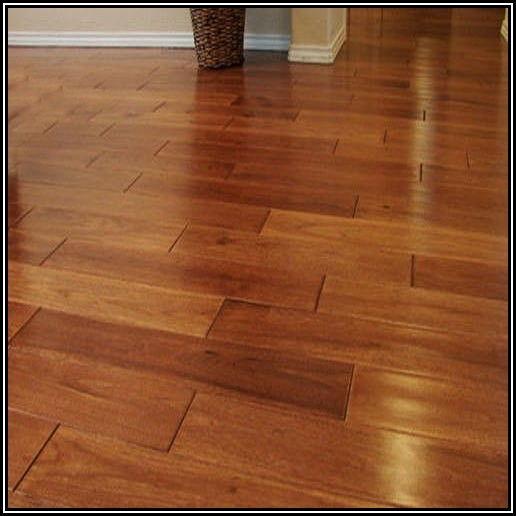 Indoor Outdoor Laminate Flooring