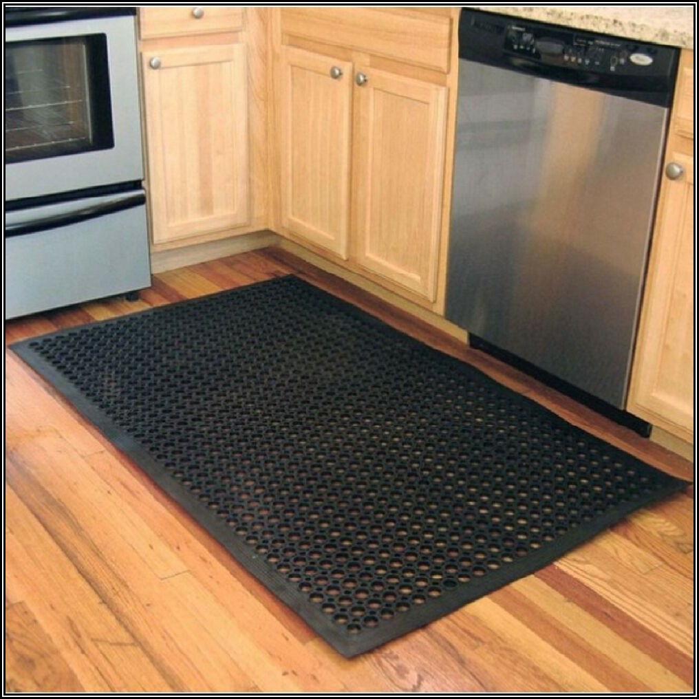 Indoor Outdoor Rubber Flooring