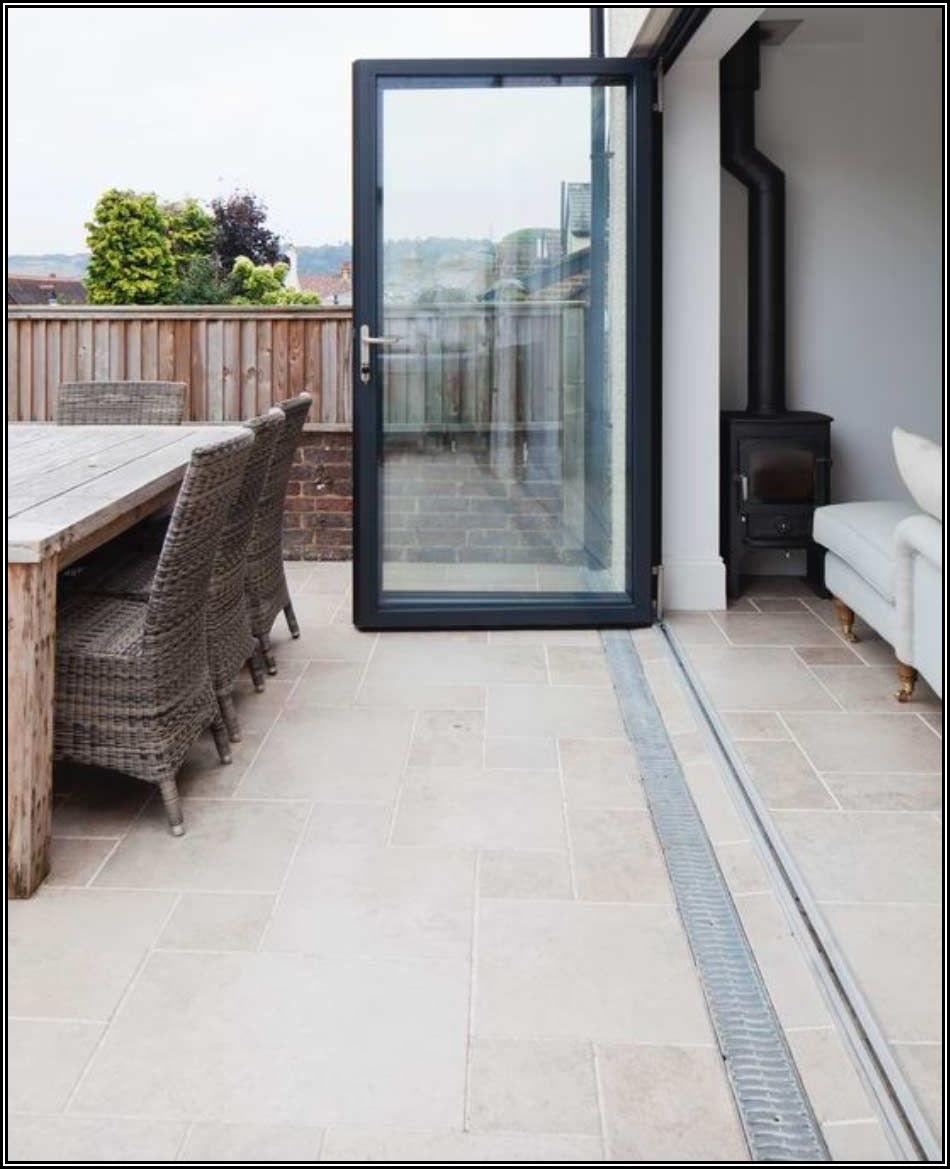 Indoor Outdoor Stone Flooring