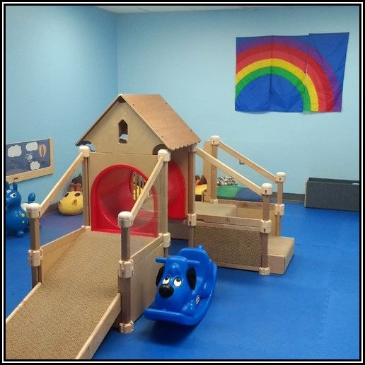 Indoor Playground Flooring Options