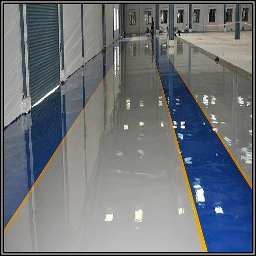 Industrial Floors And Coatings