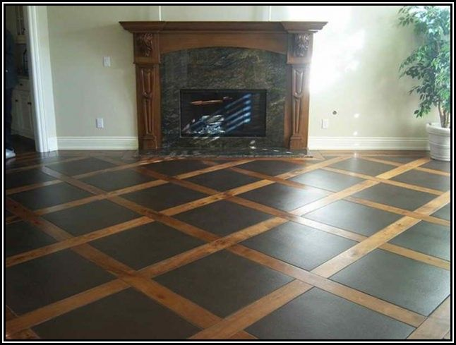Inexpensive Diy Flooring Ideas