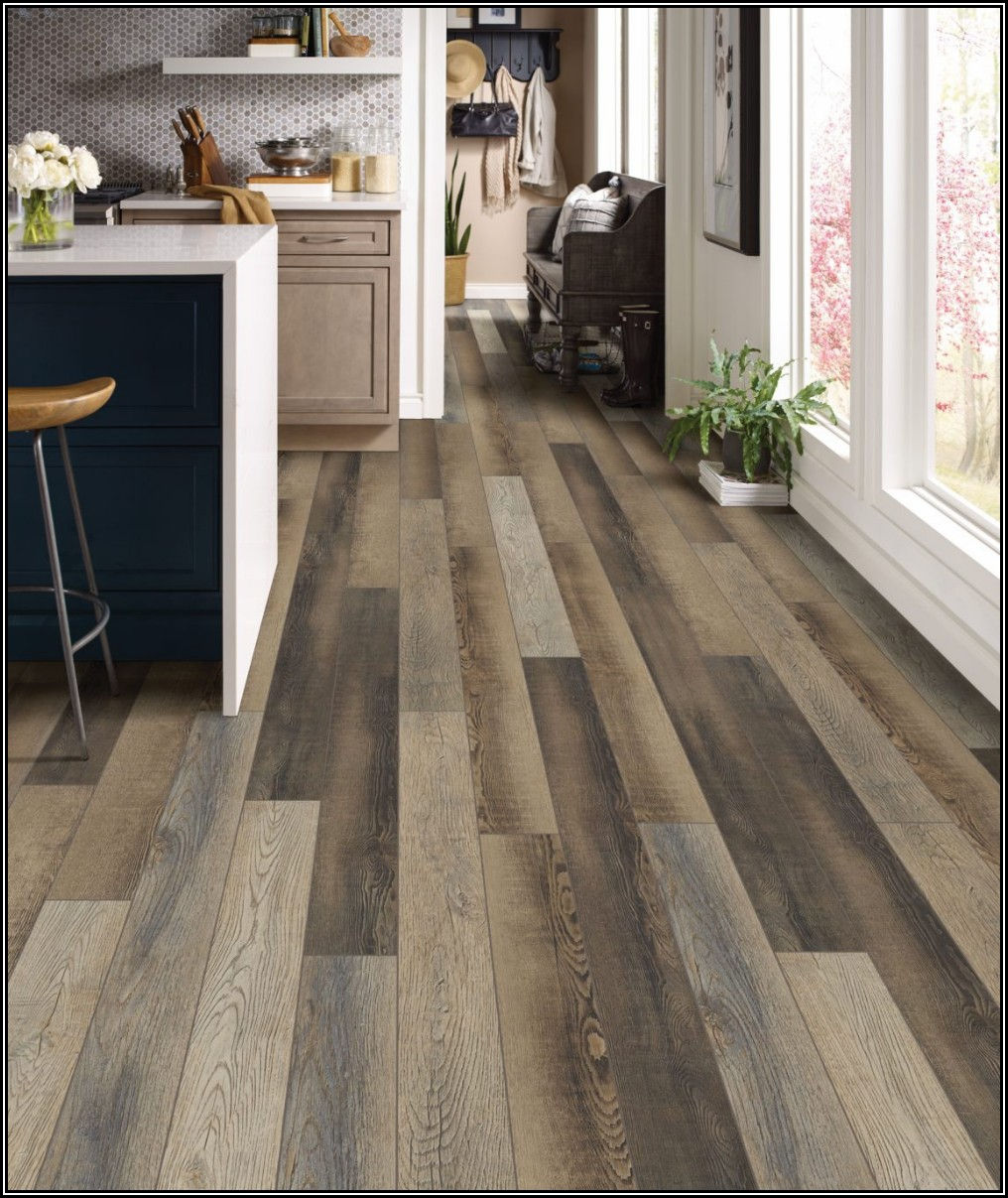 Inexpensive Luxury Vinyl Plank Flooring