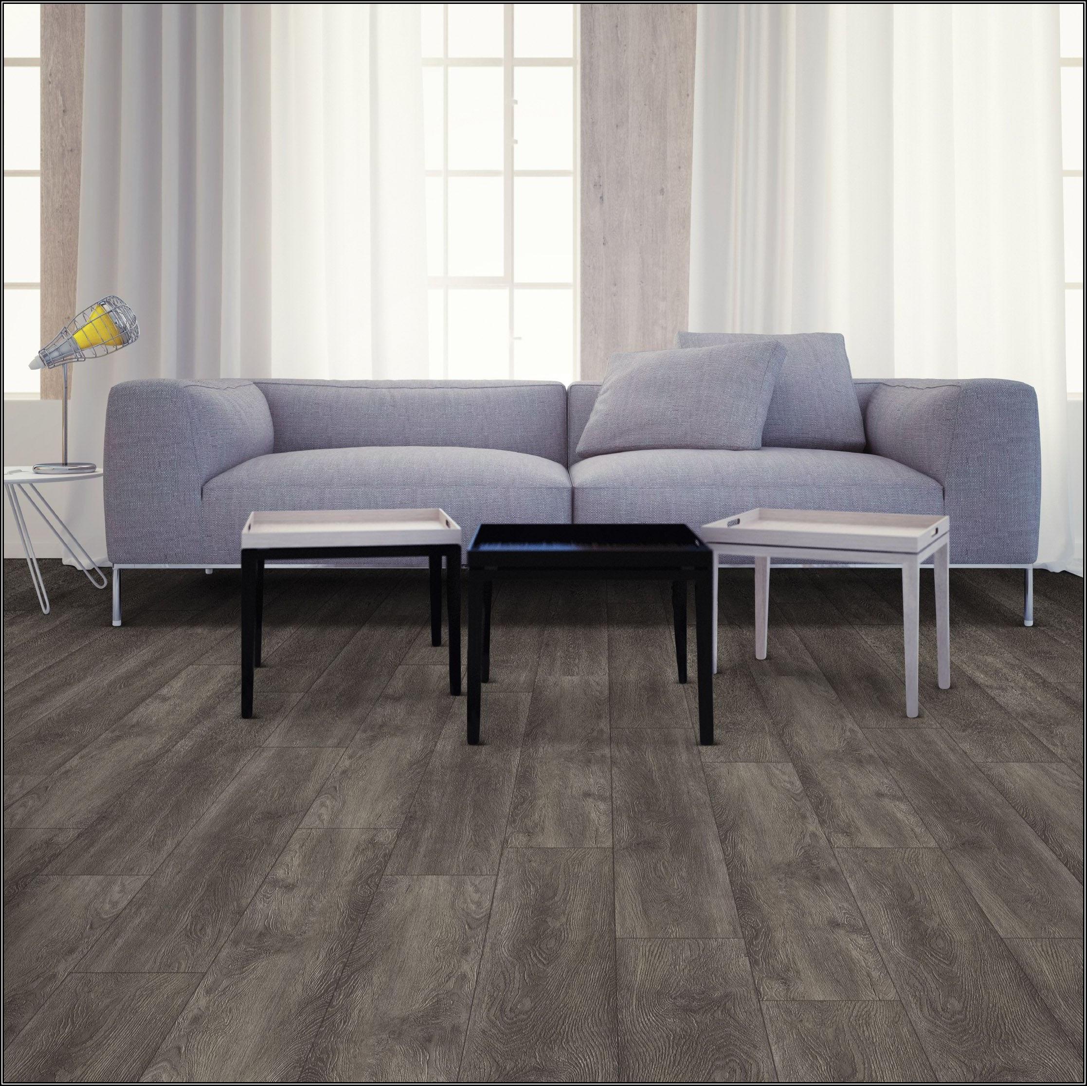 Innova Vinyl Plank Flooring