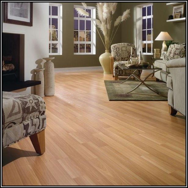 Innovations Cherry Block Laminate Flooring