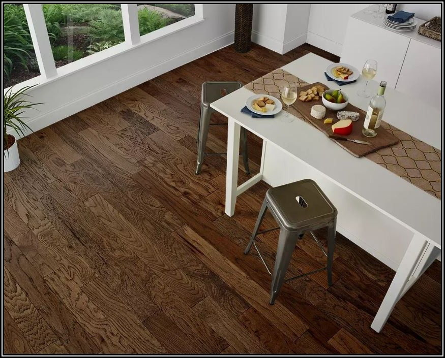 Innovations Henna Hickory Laminate Flooring