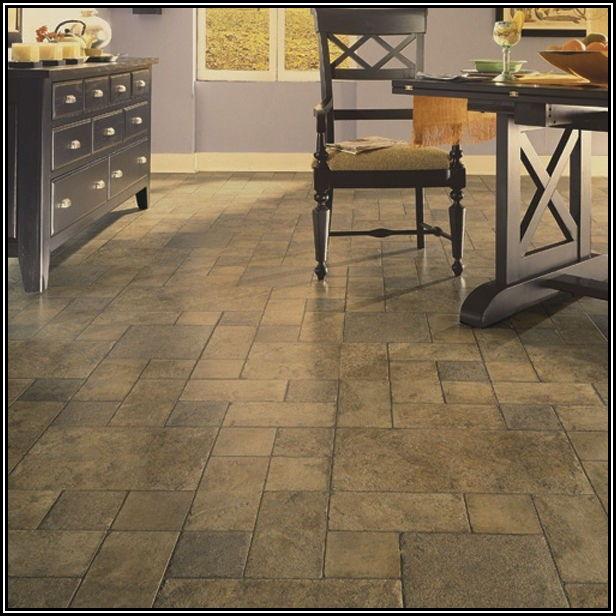 Innovations Tuscan Stone Sand Laminate Flooring
