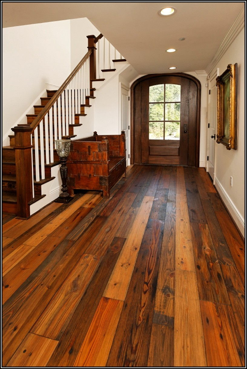 Inspired Flooring And Design