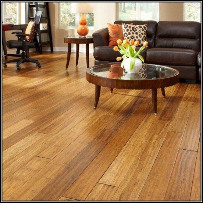 Installing Bamboo Hardwood Floors
