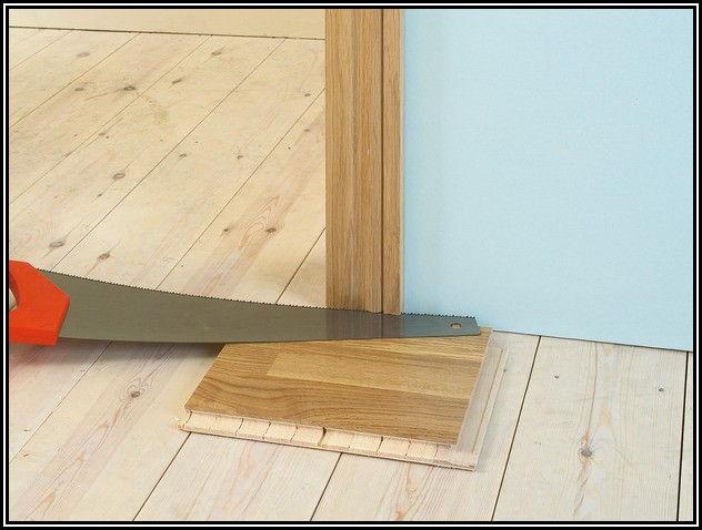 Installing Click Lock Laminate Flooring