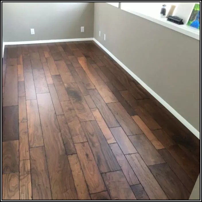 Installing Engineered Hardwood Over Existing Hardwood Floors