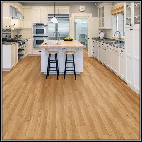 Installing Engineered Vinyl Plank Flooring