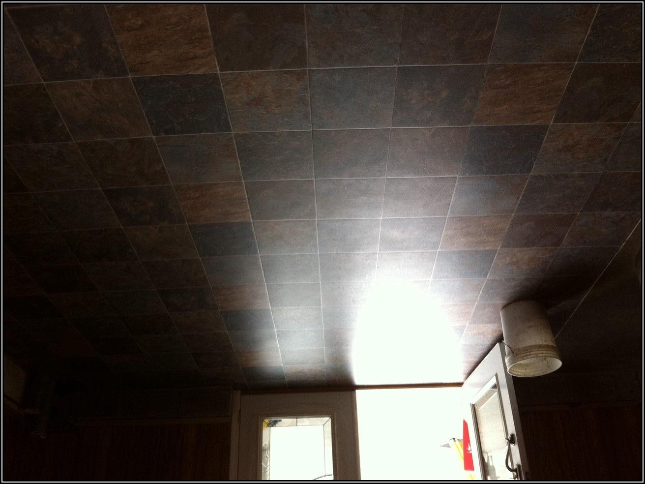 Installing Glueless Vinyl Flooring