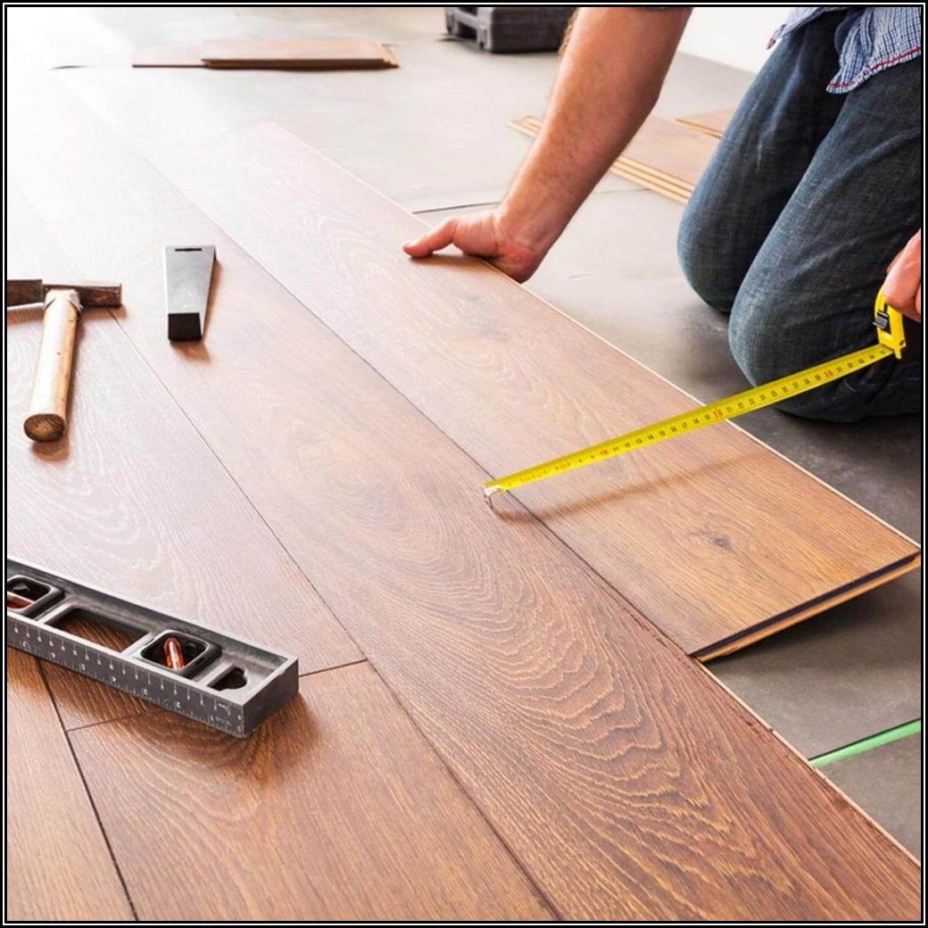 Installing Hardwood Floors Next To Existing Hardwood