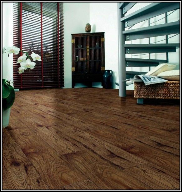 Installing Home Decorators Laminate Flooring
