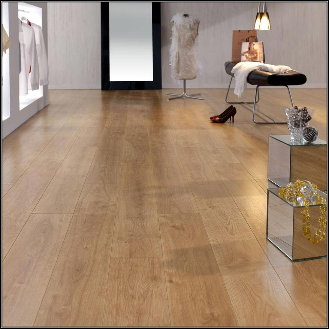 Installing Laminate Flooring In High Humidity
