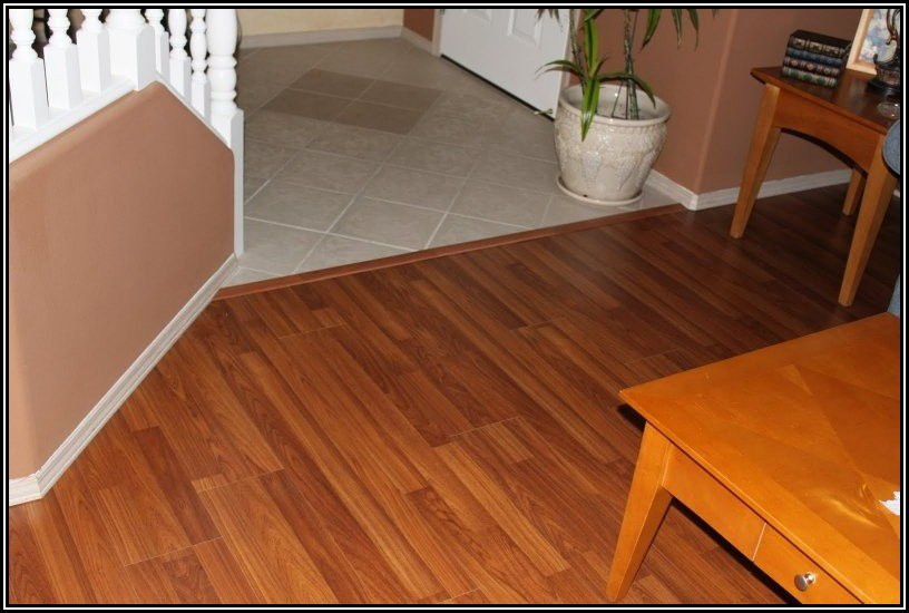 Installing Laminate Flooring On Concrete