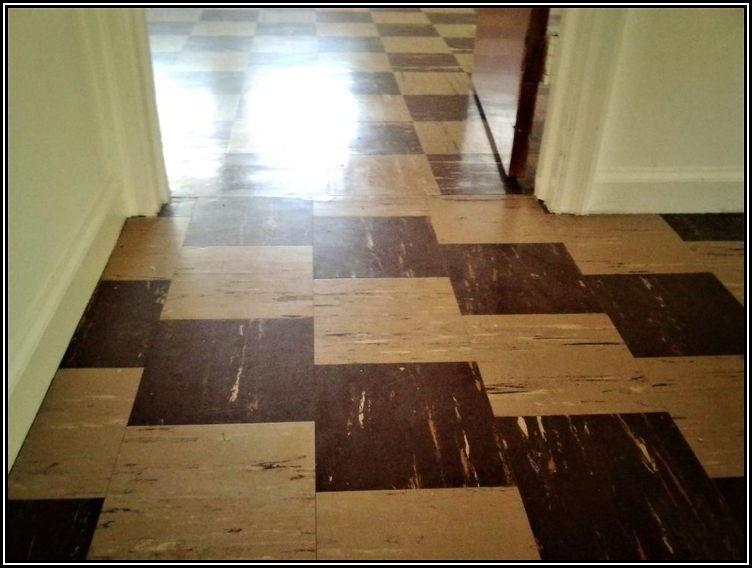 Installing Laminate Flooring Over Vinyl Tile
