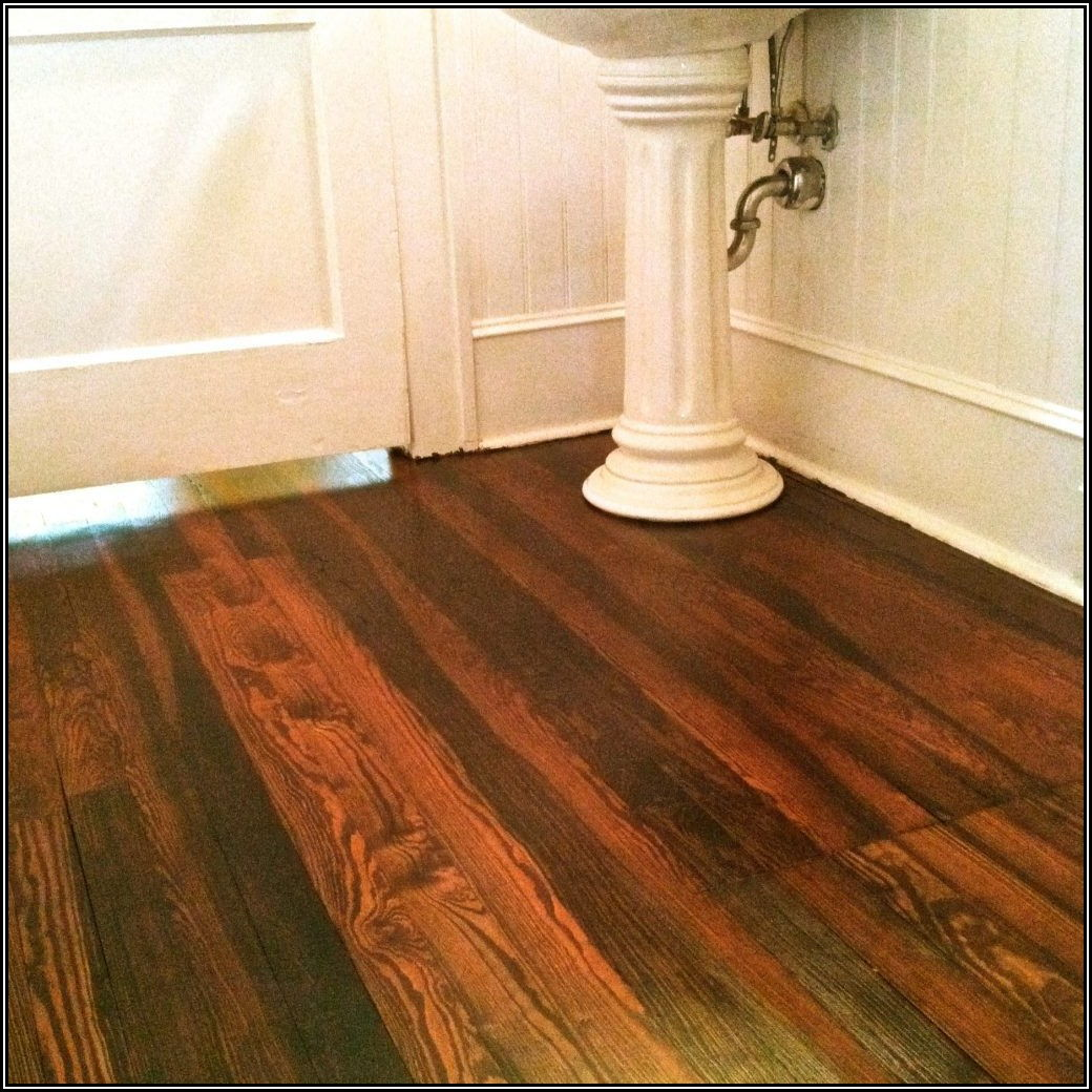 Installing New Hardwood Floors Over Old