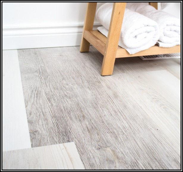 Installing Rigid Vinyl Plank Flooring