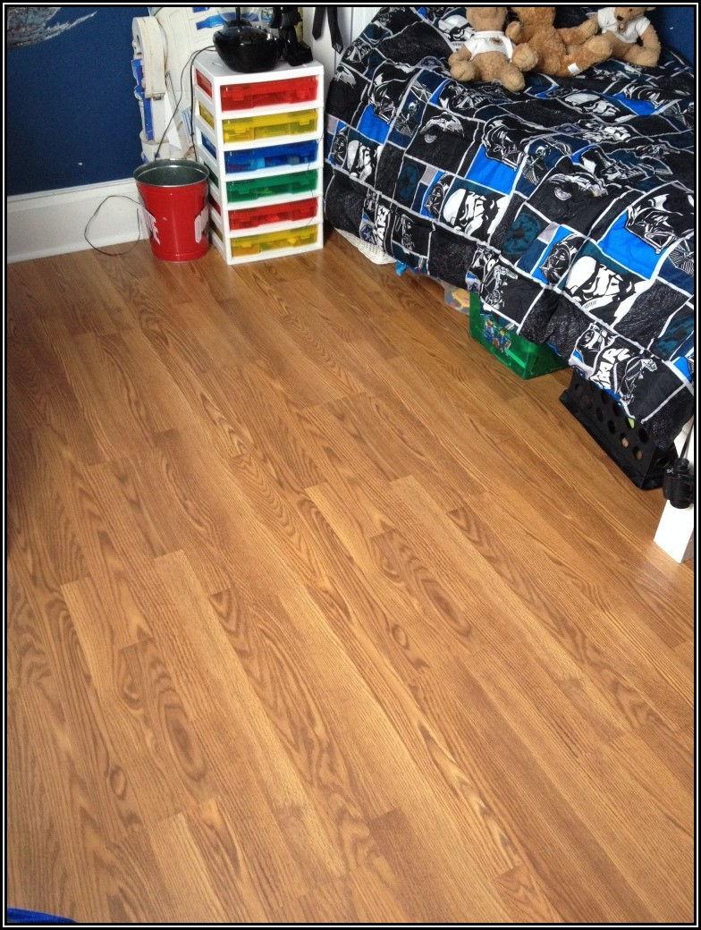 Installing Tarkett Laminate Flooring