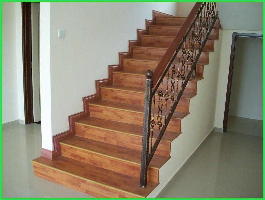Installing Wood Floors On Stairs