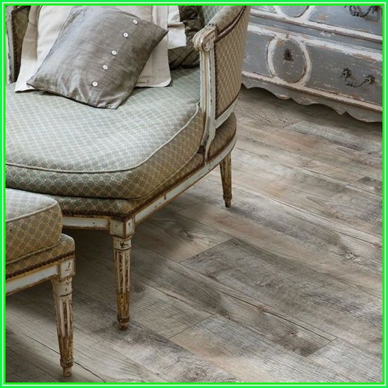 Interlocking Luxury Vinyl Flooring