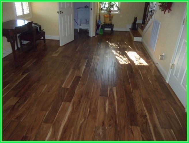 Irish Channel Collection Wood Flooring