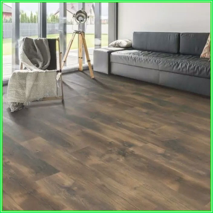 Is All Laminate Flooring Waterproof