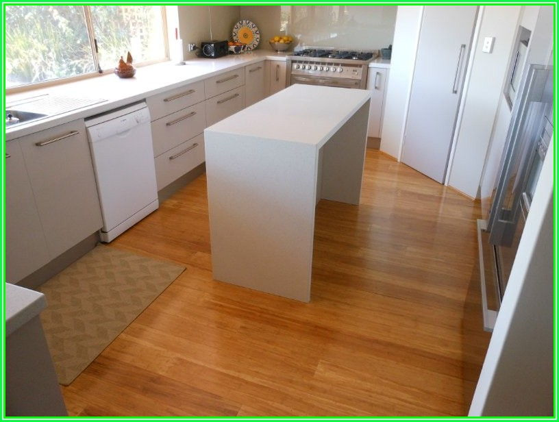 Is Bamboo Flooring Better Than Laminate