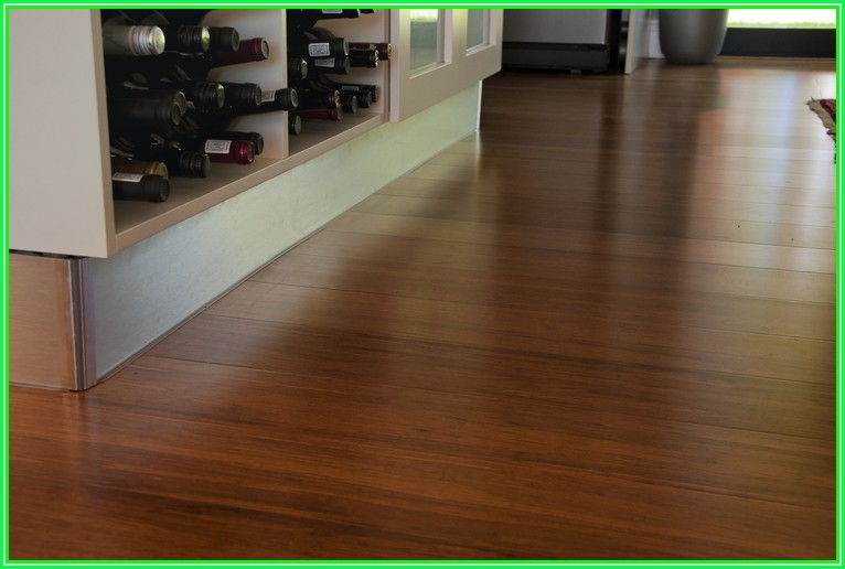 Is Bamboo Flooring Durable For Dogs