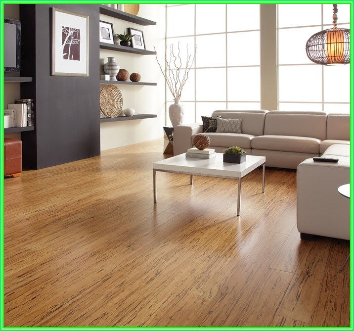 Is Bamboo Flooring Eco Friendly