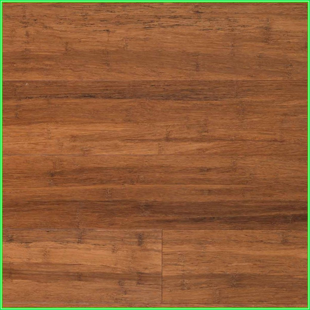 Is Bamboo Flooring Scratch Resistant