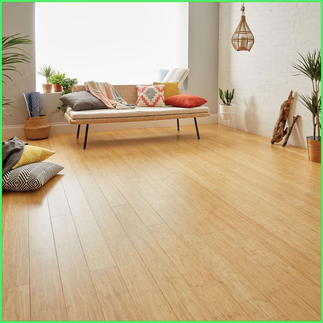 Is Bamboo Flooring Sustainable